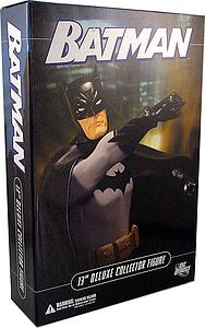 "DC Direct 13"" Deluxe Collector Figure Batman 13"" Series Batman"