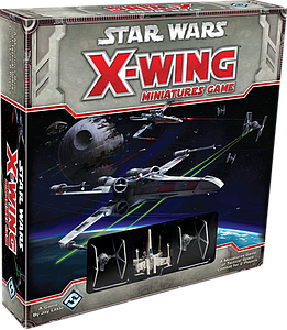 Star Wars: X-Wing Miniatures Game: Core Set