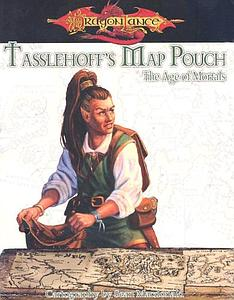 Tasslehoff's Map Pouch: The Age of Mortals