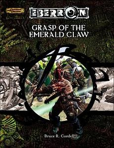 Dungeons & Dragons: Grasp of the Emerald Claw