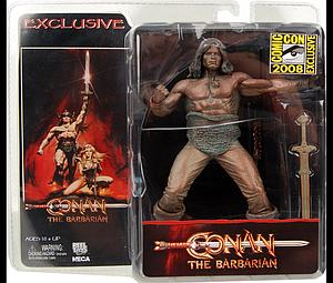 "Conan the Barbarian 7"" Comic-Con Exclusive: Conan"