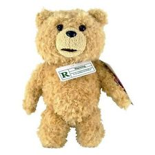 "Ted 8"" Talking Plush Doll: R-Rated"