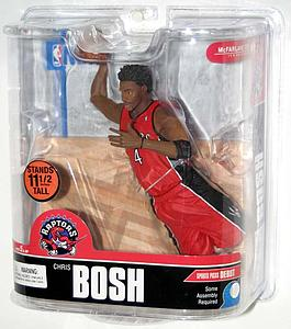 NBA Series 13: Chris Bosh (Toronto Raptors)