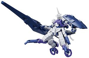 Gundam Iron-Blooded Orphans 1/100 Scale Model Kit: #09 Gundam Kimaris Trooper