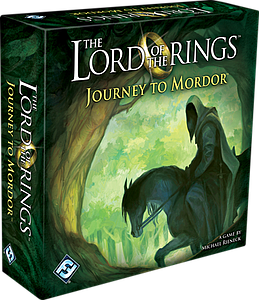 The Lord of the Rings: Journey to Mordor