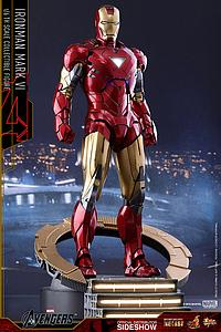 Iron Man Mark VI DIECAST