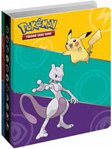 Pokemon 1-Pocket Collector's (Mini) Album: XY12 Evolutions