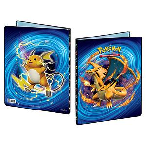 Pokemon 9-Pocket Portfolio: XY12 Evolutions
