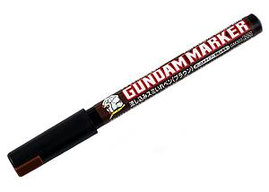 Gundam Marker Pour Type Brown