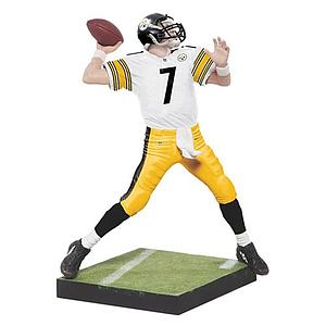 NFL Madden 17: Ben Roethlisberger (Pittsburgh Steelers)