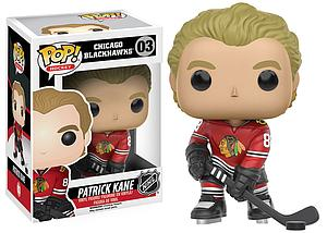 Pop! Hockey NHL Vinyl Figure Patrick Kane #03 (Chicago Blackhawks)