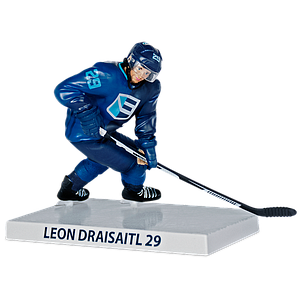 NHL 2016 World Cup of Hockey Leon Draisaitl (Europe)