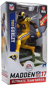 NFL Madden 17: Todd Gurley (Los Angeles Rams) Limited Edition