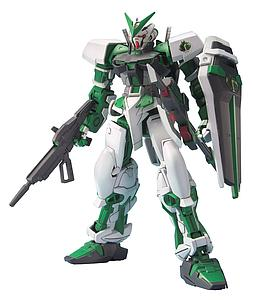 Gundam Seed Destiny 1/100 Scale Model Kit: #16 Gundam Astray Green Frame