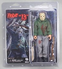Friday the 13th 8 Inch Action Doll: Jason