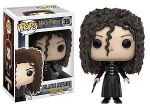 Pop! Harry Potter Vinyl Figure Bellatrix Lestrange #35
