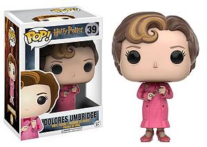 Pop! Harry Potter Vinyl Figure Professor Dolores Umbridge #39