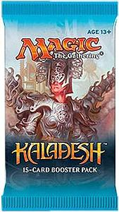 Magic the Gathering: Kaladesh - Booster Pack