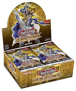 Yugioh Trading Card Game Duelist Pack: Rivals of the Pharaoh Booster Box