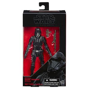 "Star Wars The Black Series 6"" Imperial Death Trooper"