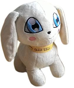 "Digimon Plush Salamon (12"")"