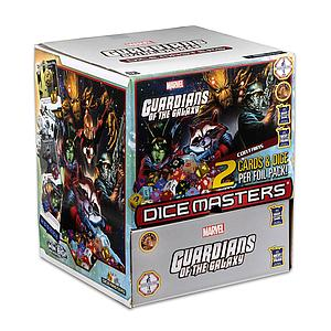 Marvel Dice Masters Guardians of the Galaxy: Gravity Feed