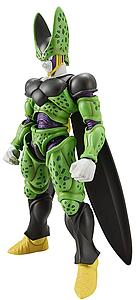 Dragon Ball Z Plastic Model Kit: Perfect Cell