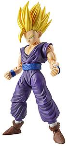 Dragon Ball Z Plastic Model Kit: Super Saiyan 2 Son Gohan