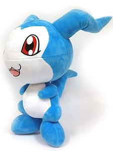"Digimon Plush Chibimon (12"")"