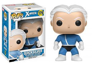 Pop! Marvel X-Men Vinyl Figure Quicksilver #179