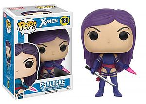 Pop! Marvel X-Men Vinyl Figure Psylocke #180 (Vaulted)