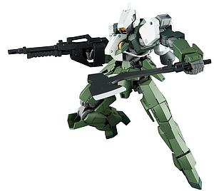 Gundam Iron-Blooded Orphans 1/100 Scale Model Kit: #08 Graze Custom
