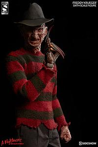 Freddy Krueger (Exclusive)