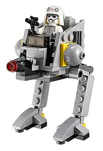 Star Wars Microfighters Series 3: AT-DP