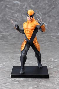 X-Men Marvel Now! ARTFX+ Statue: Wolverine