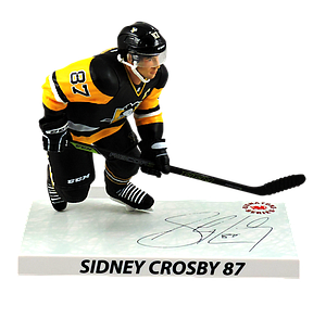 NHL Sidney Crosby (Pittsburgh Penguins) Signature Series