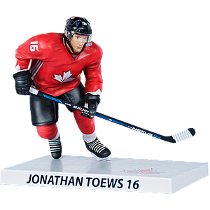 NHL 2016 World Cup of Hockey Jonathan Toews (Canada) Limited Edition