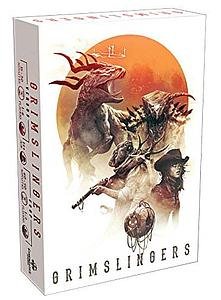 Grimslingers (3rd Edition)
