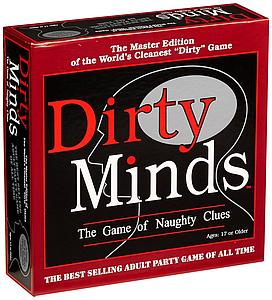 Dirty Minds: The Master Edition