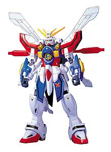 Gundam High Grade G Gundam 1/100 Scale Model Kit: G Gundam