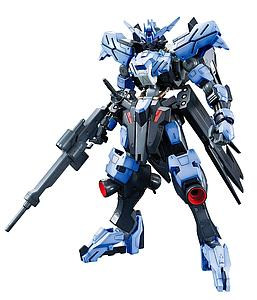 Gundam Iron-Blooded Orphans Full Mechanics 1/100 Scale Model Kit: #02 Gundam Vidar