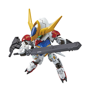 Gundam High Grade Iron Blooded Orphans Model Kit: EX-Standard 014 Gundam Barbatos Lupus