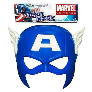 Marvel Universe Hero Mask: Captain America