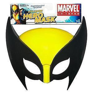 Marvel Universe Hero Mask: Wolverine