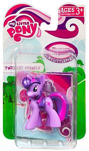 "My Little Pony 2"" Figure: Twilight Sparkle"