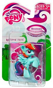 "My Little Pony 2"" Figure: Rainbow Dash"