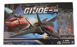 G.I. Joe 50th Anniversary Silent Strike