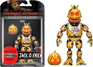Funko Five Nights at Freddy's Jack-O-Chica GameStop / EB Games Exclusive