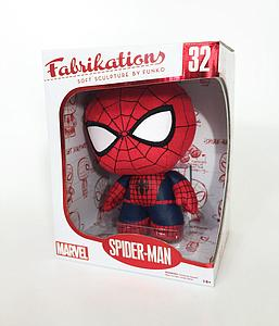 Fabrikations #32 Spider-Man Collector Corps Exclusive