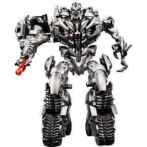 Transformers Revenge of the Fallen Series Leader Class: Megatron (Loose)